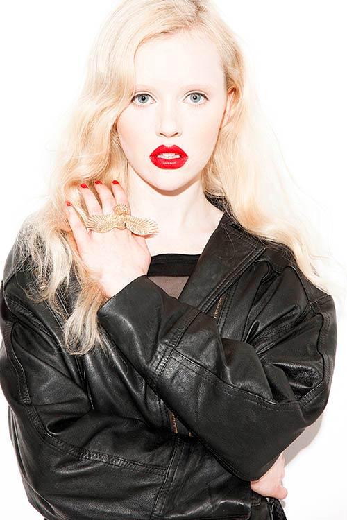Alanna Makeup By Roy Wong