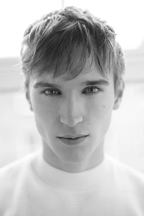 Aaron Hurley